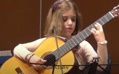 Hvordan oppmuntre barnet ditt til å spille musikk?