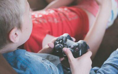 Hvordan gambling blir en del av gaming?